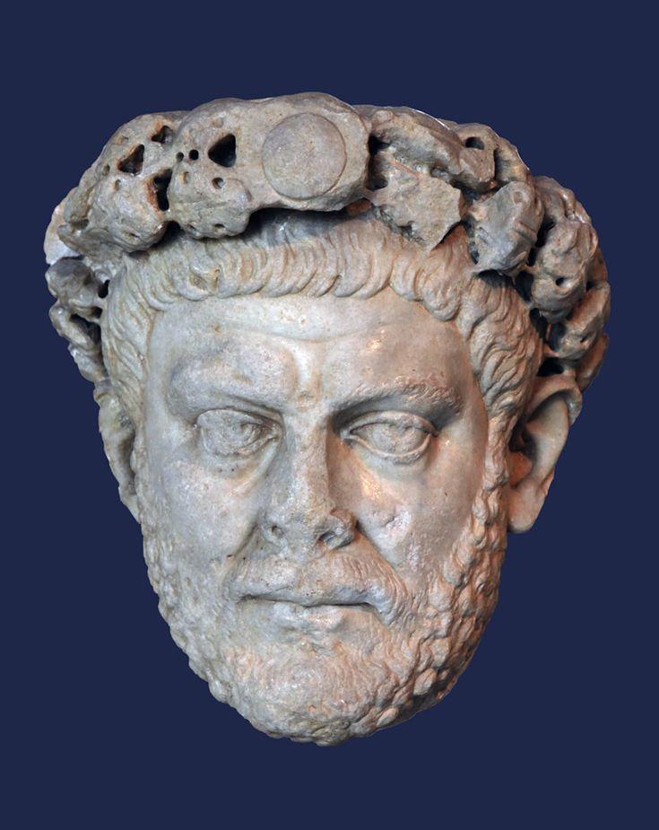 did roman empire fall essay