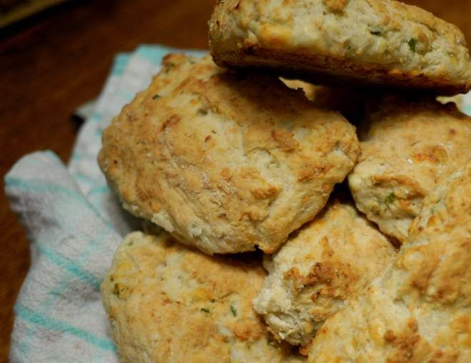 Blue Cheese Biscuits | People | The Advocate — Baton Rouge, LA