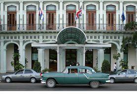 Hotel havana saratoga 5 star excellence old havana cuba for 5 star cuban hotels