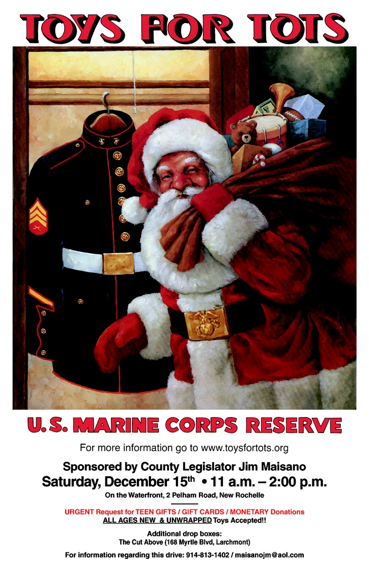 Toys For Tots Promotional Posters : Pin by jim maisano on toys for tots pinterest