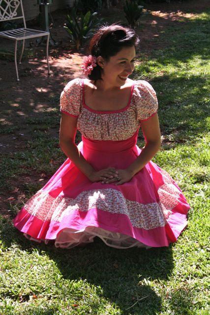 SQUARE DANCE APPAREL   Apparel & Accessories