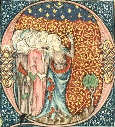 Renaissance Astrology.