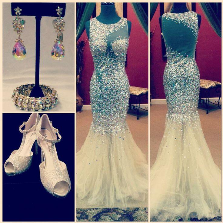 Yellowbrickroad Prom Dresses 96