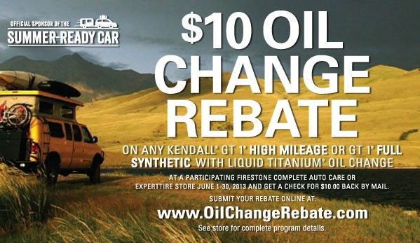 firestone oil change coupons ct