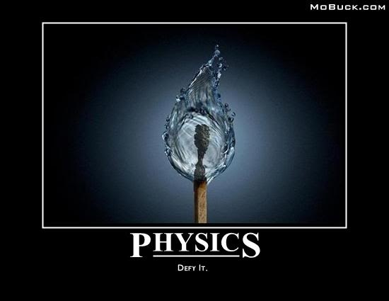 physics work