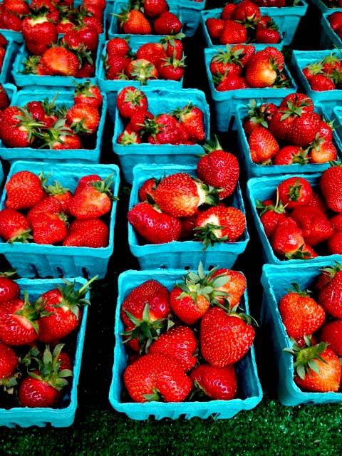 Strawberry Balsamic Jam | Recipes - Heart of Gold | Pinterest