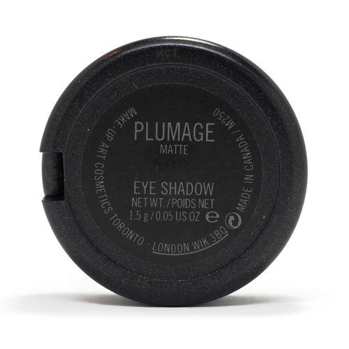 eyeshadowsMac Plumage Eyeshadow