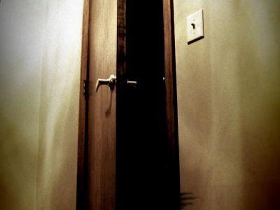 Closet!!! Weird & Freaky, Dark & Creepy Pinterest
