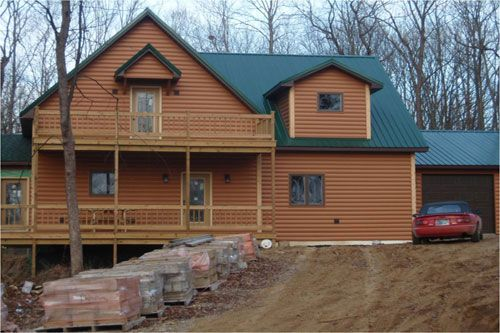 pin by anthony green on home siding ideals pinterest