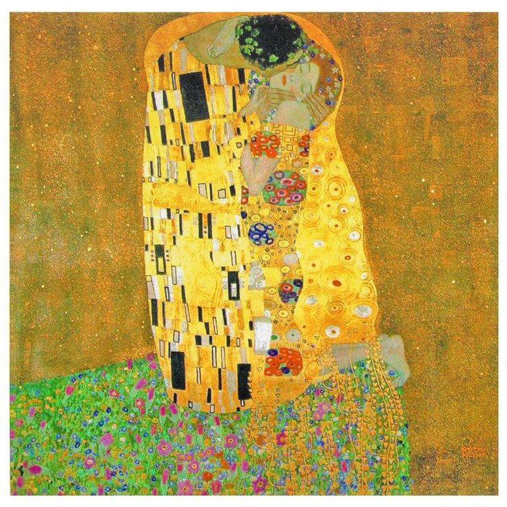 @Amanda Coronado Isn't it beautiful? :)  ~Gustav Klimt