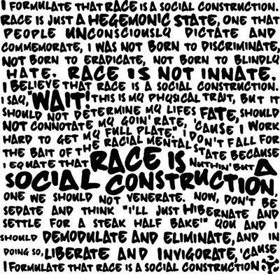 race as a social construction essay