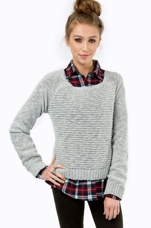 Find flannel sweater at ShopStyle. Shop the latest collection of flannel sweater from the most popular stores - all in one place.