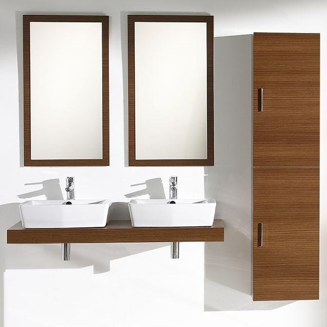 Muebles De Baño Nogal: by Imaginedecó – Tienda de decoración on Muebles de baño – wwwi