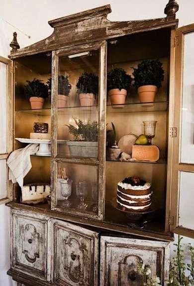ideas for repurposing armoires   just b.CAUSE