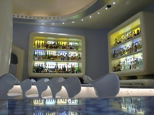 Cocktails ...by karlah1 via Flickr