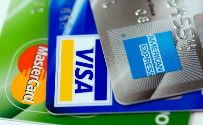 credit cards accepted in kenya