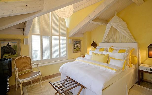yellow and white bedroom for the home pinterest