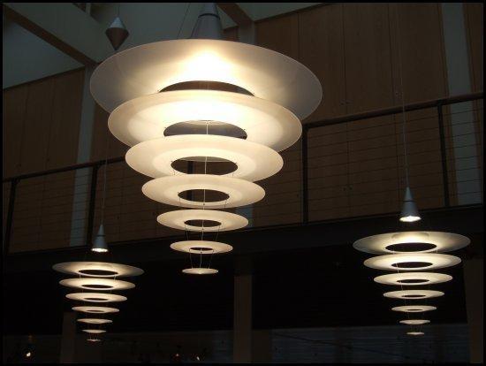 20 Funky Lighting Copenhagen Denmark