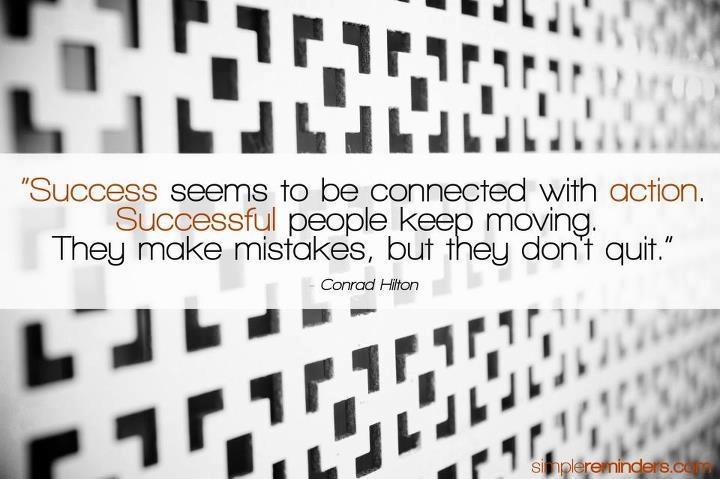 Quote #succes