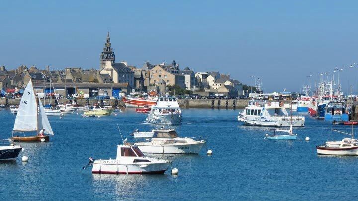 Roscoff France  city photos : Roscoff, Bretagne, france | Platser | Pinterest