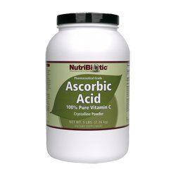 Ascorbic Acid For Plaster Pools