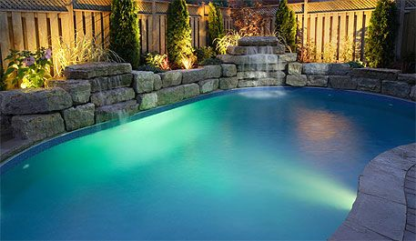 Trend watch saltwater pools for Saltwater endless pool