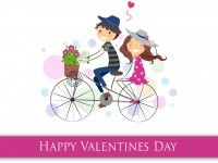 happy valentine wallpaper download