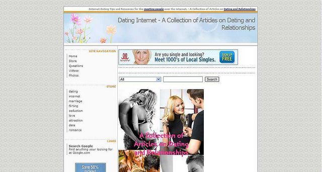 free online dating site browse