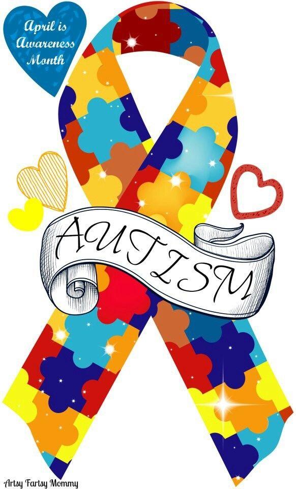 April is Autism Awareness Month Autism Awareness