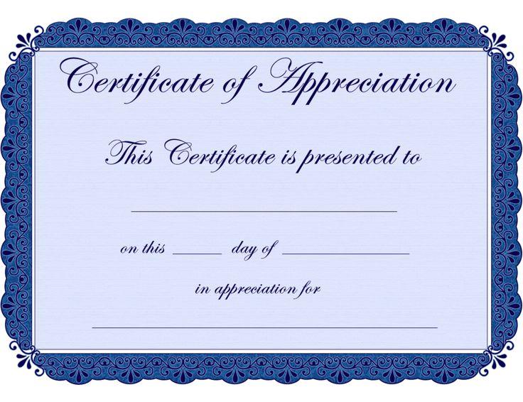 Award Certificates | certificate printable certificates free printable ...