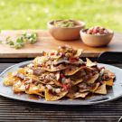 Try the Chipotle-Spiced Nachos with Chicken  Recipe on Williams-Sonoma.com - http://www.williams-sonoma.com/recipe/chipotle-spiced-nachos-chicken.html
