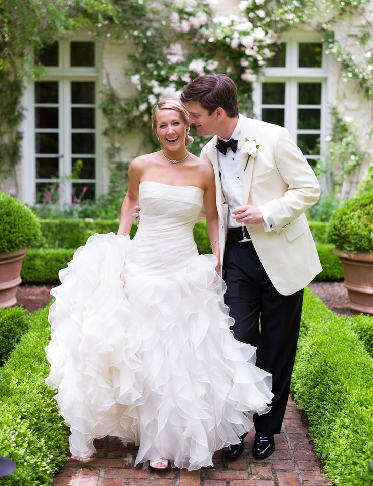 Southern Charm | Wedding Ideas | Pinterest