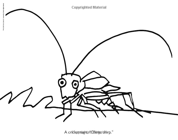 eric carle printable coloring pages - photo#18