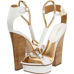 DSQUARED2 Sandal Metallic