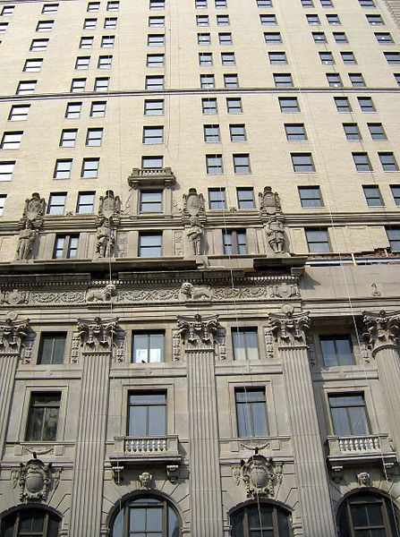 restored historic westin book cadillac hotel detroit michigan 2008. Cars Review. Best American Auto & Cars Review