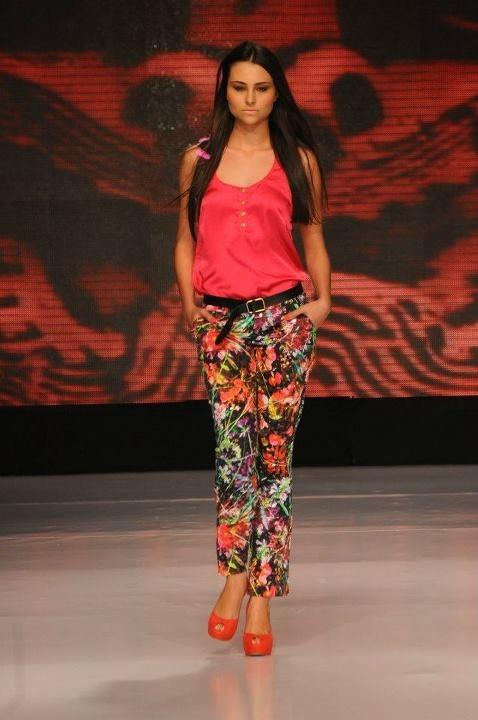 Presidium Jeans - Vitória Moda Show 2012