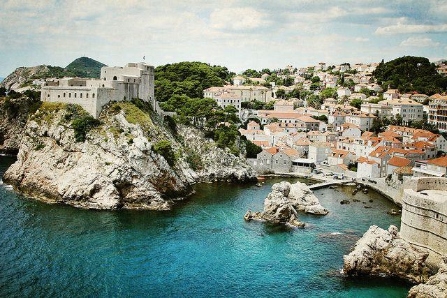 dubrovnik croatia aka king s landing amazing and