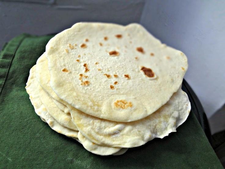 ... Actress (www.cookingactress.blogspot.com): Homemade Flour Tortillas