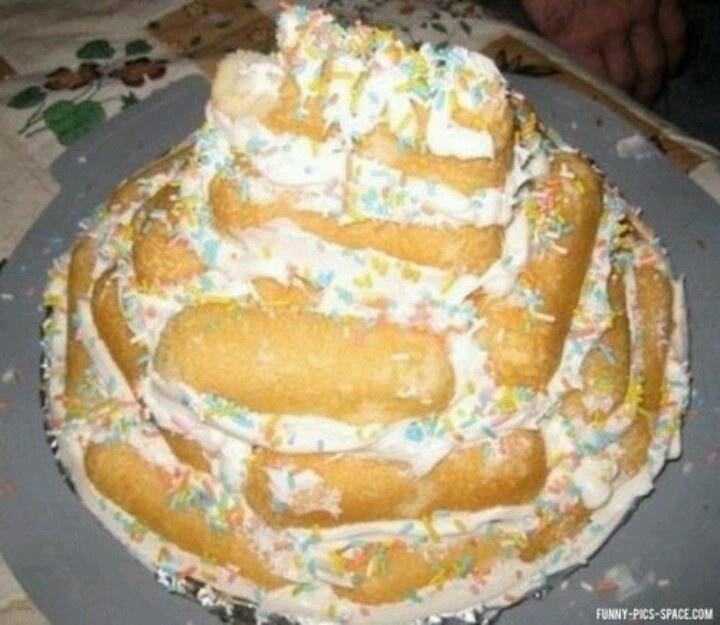 Redneck Birthday Cake CAKE!!! Pinterest
