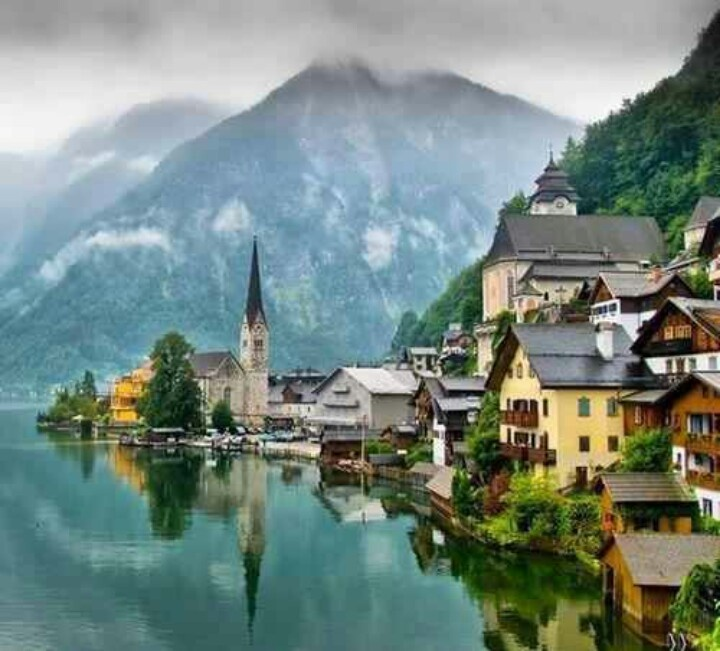 austria most beautiful - photo #6