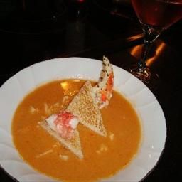 "kevin's Shrimp and Crab Bisque on BigOven: Try this kevin's Shrimp and Crab Bisque recipe, or contribute your own.  ""Shrimp"" and ""Tomato"" are two of the tags cooks chose for kevin's Shrimp and Crab Bisque."
