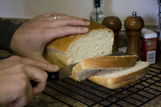Amish white bread   Breads & Rolls 2   Pinterest
