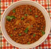 Lentil Apricot Soup (Armenian Style): An All Creatures American ...