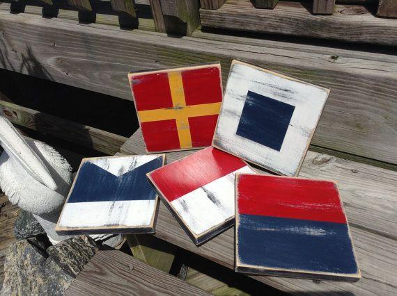 boat flags custom