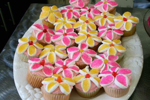 Flower Garden Birthday Party