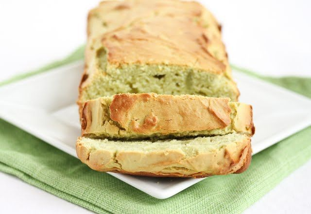 Avocado Milk Pound Cake | Cake | Pinterest