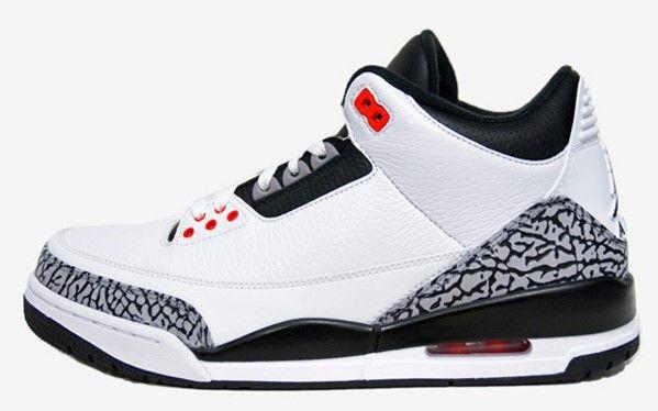 air #Jordan #3 #infrared #23