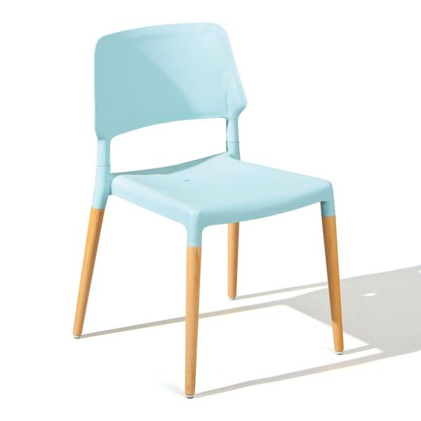 chaise design pas cher trendy lot de chaises style scandinave bali tissu with chaise design pas. Black Bedroom Furniture Sets. Home Design Ideas