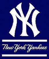 Yankees crochet patterns
