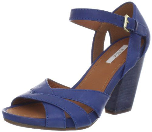 Geox Women's Divinity1 Sandal | Traveling Of Life